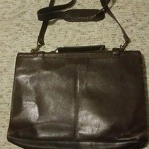 Wilsons Accessories - Wilson's Briefcase